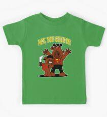 Teddy Bear Goonies Kids Tee