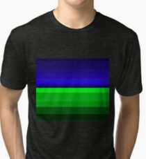 GnB Color Scale Tri-blend T-Shirt