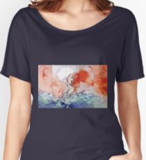 CODEX: Speculum Amoris I Women's Relaxed Fit T-Shirt