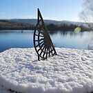 Snow Time by Ashley W
