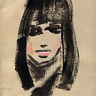 Many women......Karen by Gabriele Maurus