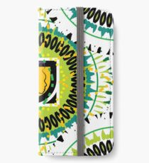 Beach Style for the Maiden iPhone Wallet/Case/Skin