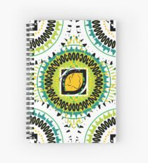Beach Style for the Maiden Spiral Notebook