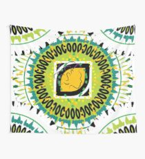 Beach Style for the Maiden Wall Tapestry