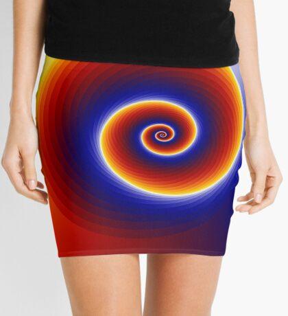 Inifinty Mini Skirt