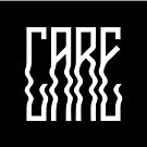 Care Lettering by Sam Bunny