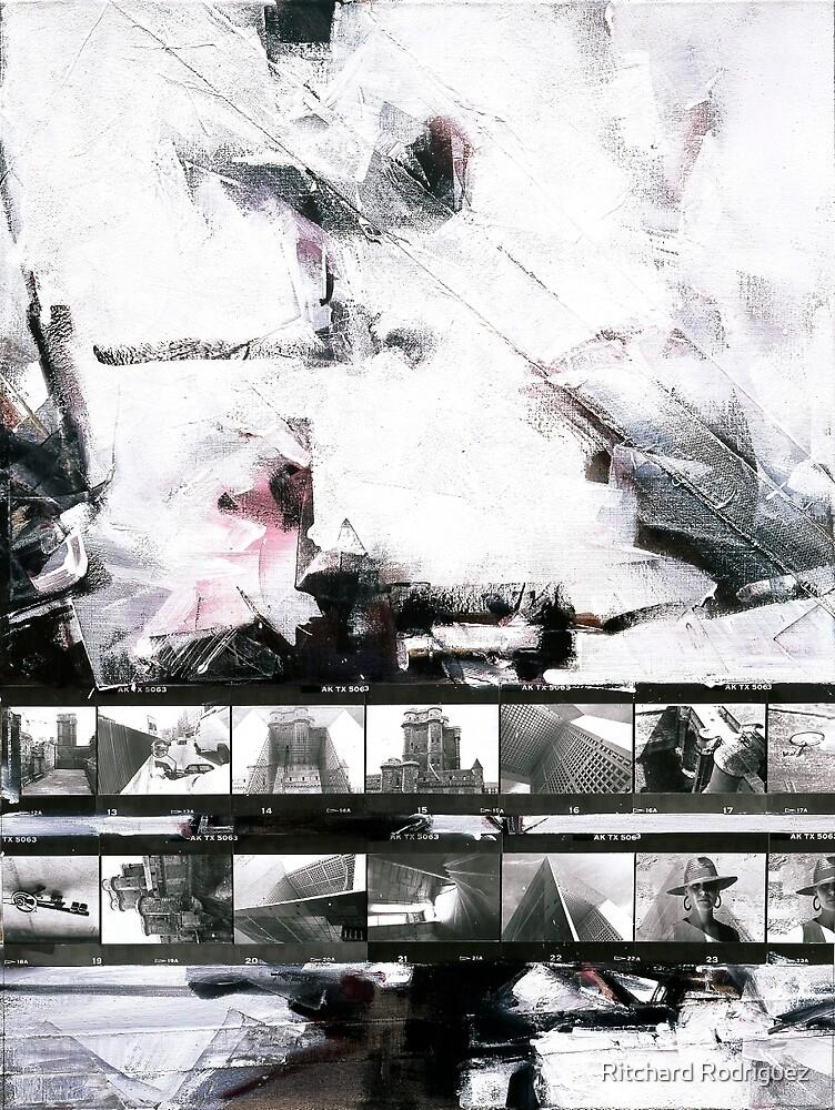 Hic Et Ubique by Ritchard Rodriguez
