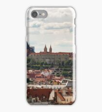 Prague Castle - Prague, Czech Republic iPhone Case/Skin