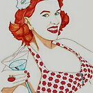 Martini Time by Zeb Shaffer