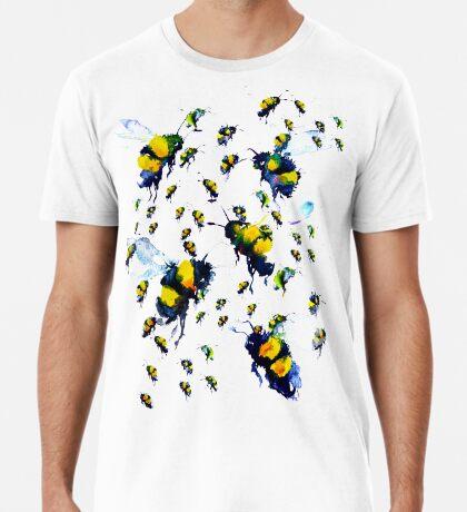 BAANTAL / Pollinate / Bees Premium T-Shirt