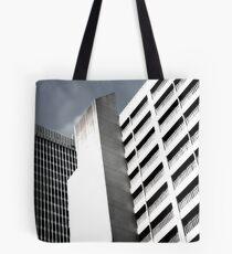 SF Architecture Tote Bag