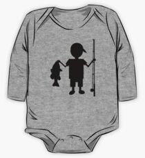 THE REEL BOY Kids Clothes