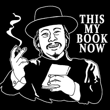 The Knick - This My Book Now by dkbodo