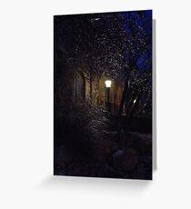 Narnia? Greeting Card