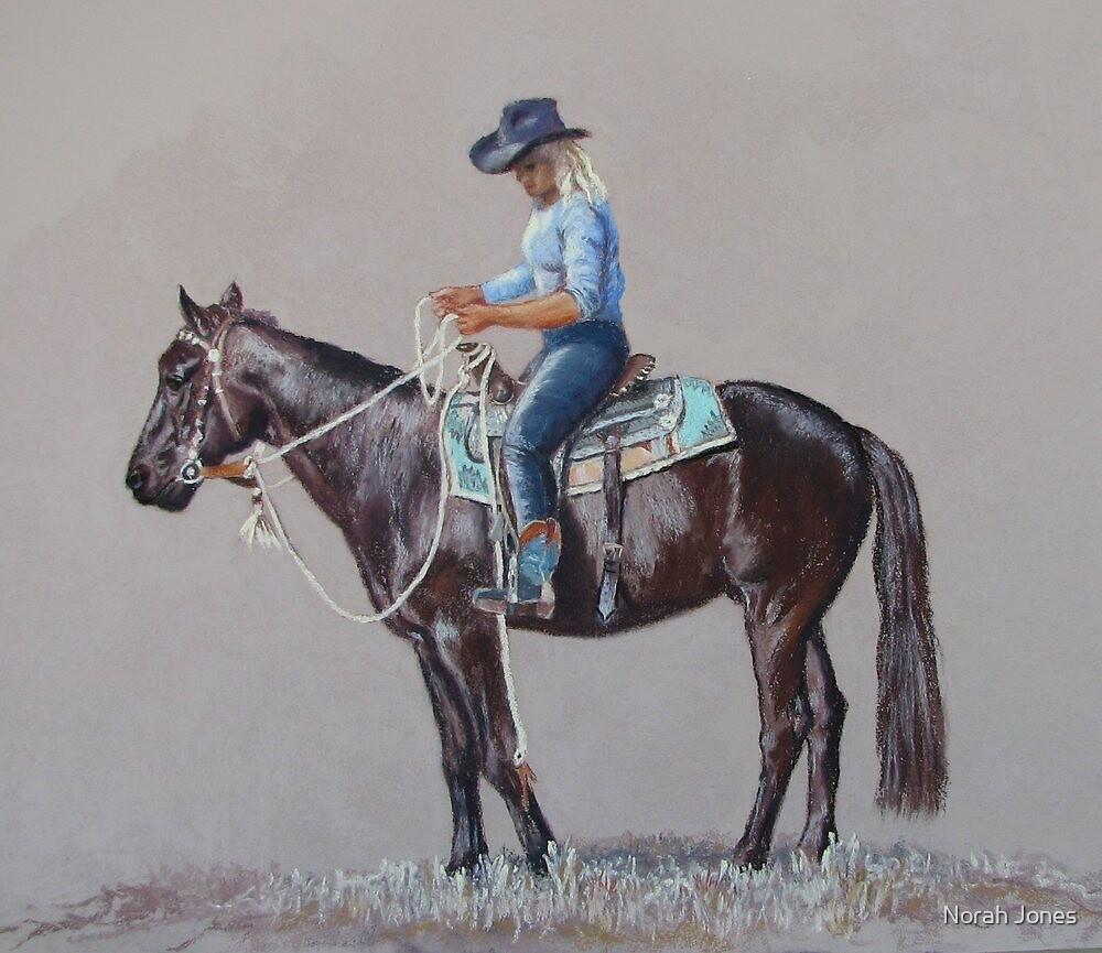 Western Mode by Norah Jones