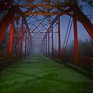 Bridge to Eternity by MattGranz