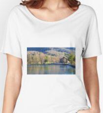 Wolf Creek Golf Club Women's Relaxed Fit T-Shirt