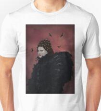 The Raven Queen  T-Shirt