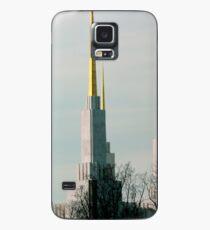 Triple Spires  ^ Case/Skin for Samsung Galaxy