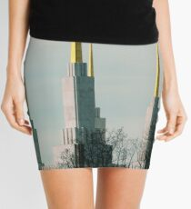 Triple Spires  ^ Mini Skirt