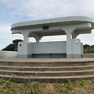Anglesea Lookout by trishringe