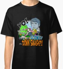 SSBM Yo Did He... Classic T-Shirt