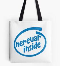 Nerevar Inside Tote Bag