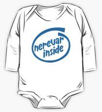 Nerevar Inside Kids Clothes