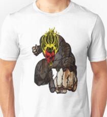 tron2010 demon by ian rogers T-Shirt