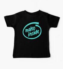 Mako Inside Baby T-Shirt