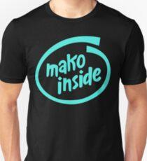 Camiseta ajustada Mako Inside