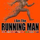Running Man by Andy Renard