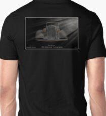 1933 Oldsmobile Touring Sedan - Rum Runner Unisex T-Shirt