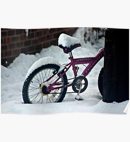 On Yer Bike Poster