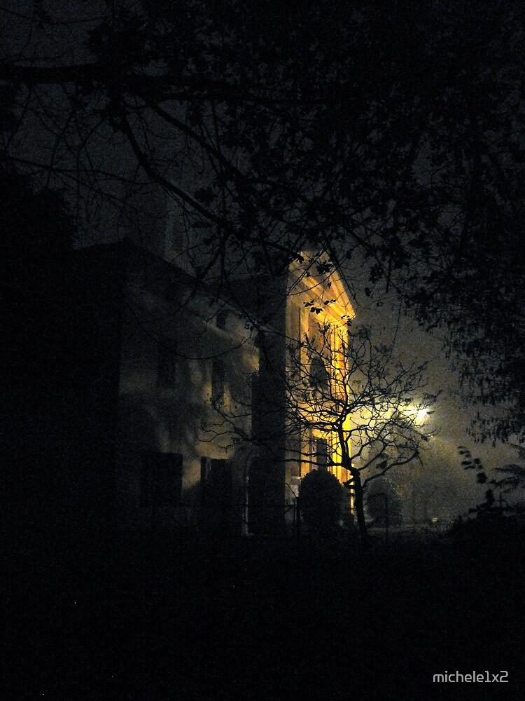 Bondanello by night by michele1x2