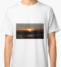 Red Sky Classic T-Shirt