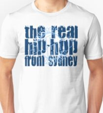 The Writings on the Wall - Real Edition T-Shirt