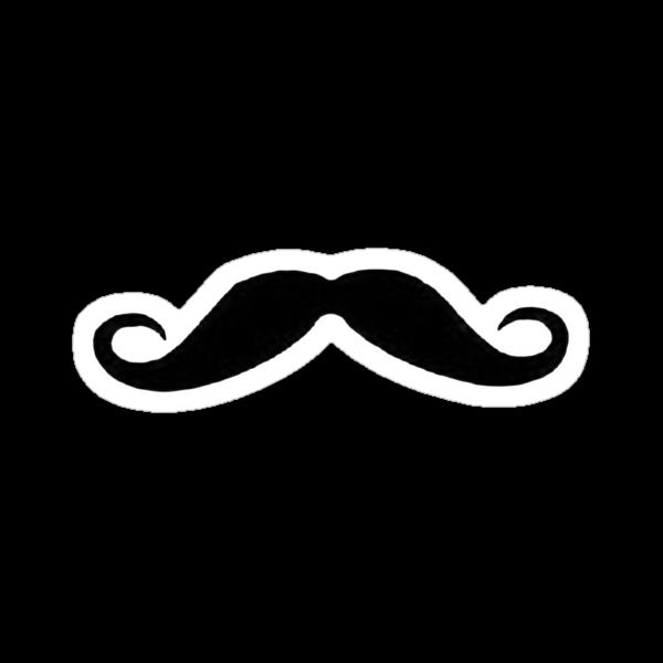 Moustache by JoeAlJim