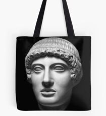 god Apollo aka Apollon Tote Bag
