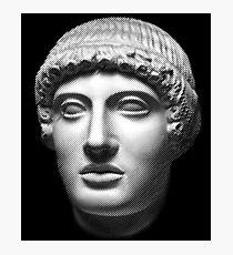 god Apollo aka Apollon Photographic Print