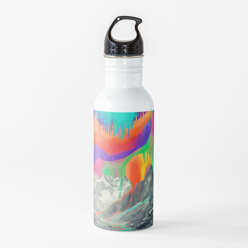 Skyfall, Melting Northern Lights Water Bottle