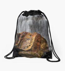 Rock Falls, NSW Drawstring Bag