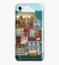 The tip of the iceberg iPhone Case/Skin