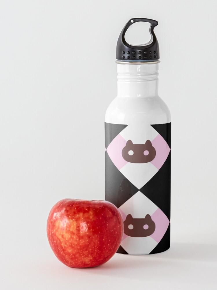 Alternate view of Cookie Cat Water Bottle