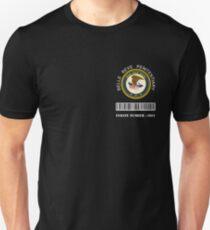 Belle Reve Penitentiary T-Shirt