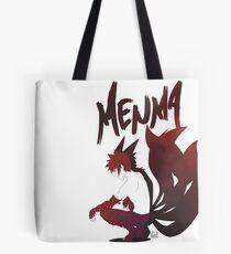 Menma - Road to Ninja Tote Bag