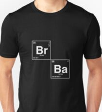 Elements Inspired By Breaking Bad Unisex T-Shirt