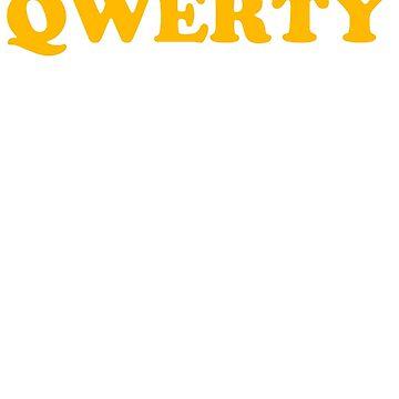 Talk Qwerty To Me by JaeDhut55