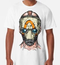 Borderlands 3 Psycho Mask Long T-Shirt