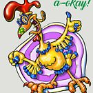 Everything's a-okay! by Terry Smith